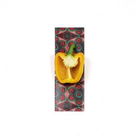 Cosse à l'unité taille S - emballage alimentaire naturel