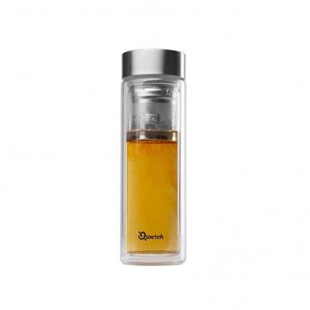 Théière en verre - 430ml