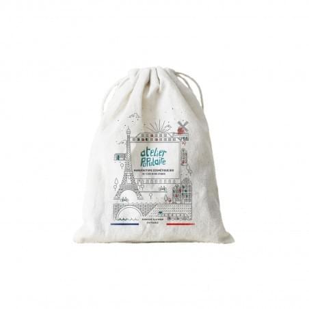 Pack - Collection Les Pavés + Pochon
