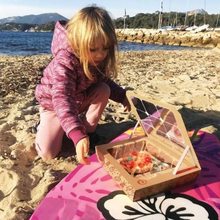 Cuiseur solaire enfants - Sunlab