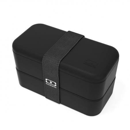 Boîte bento - MB Original noir Onyx