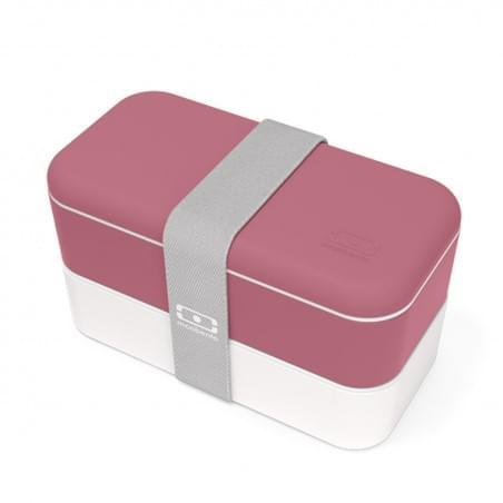 Boîte bento - MB Original rose blush