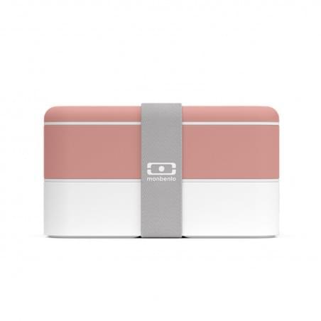 Boîte bento - MB Original Rose Flamingo