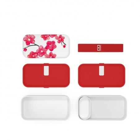 Boîte bento - MB Original Graphic Blossom